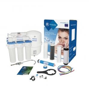 Purificator apa cu osmoza inversa Aquafilter RO5