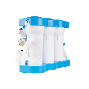 Purificator cu osmoza inversa Ecosoft P'URE AquaCalcium 75GPD3