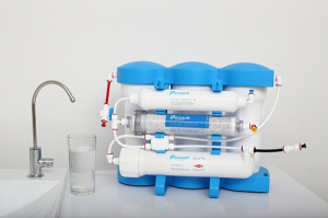 Purificator cu osmoza inversa Ecosoft P'URE AquaCalcium 75GPD10