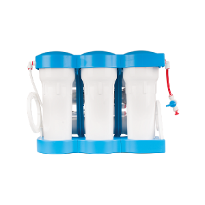 Purificator cu osmoza inversa Ecosoft P'URE AquaCalcium 75GPD2