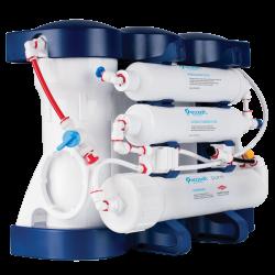 Purificator cu osmoza inversa Ecosoft P'URE 6 - Pompa Booster1