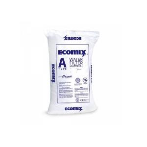 Mediu filtrant ECOMIX A0