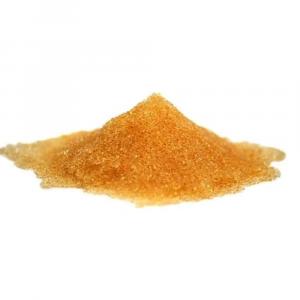 Rasina dedurizare Food Grade, CC002-FG1