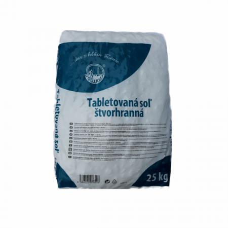 Sare tablete dedurizare - Austria sac 25KG [1]