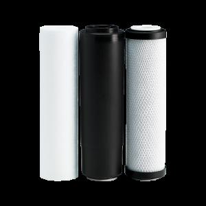Set filtre de schimb Advance Ecosoft 1-2-3 pentru sisteme de filtrare1