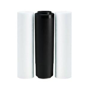 Set filtre de schimb standard Ecosoft 1-2-3 pentru sisteme de filtrare