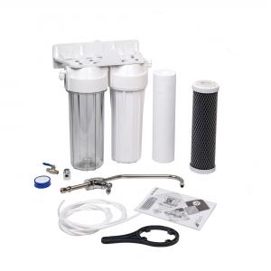Sistem de microfiltrare al apei in 2 etape Aquafilter FP2-W-K1