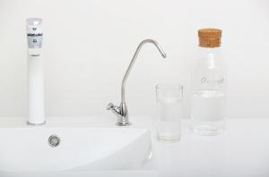 Sistem de ultrafiltrare si alcalinizare al apei in 5 etape Ecosoft FMV3ECO-AK4