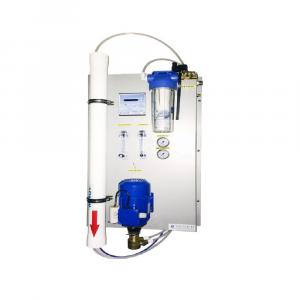 Sistem industrial cu osmoza inversa 250W,AQRO250WBL [1]