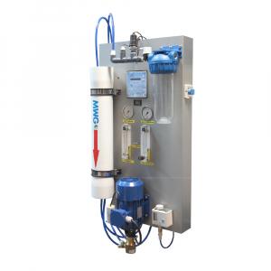 Sistem industrial cu osmoza inversa 250W,AQRO250WBL [0]
