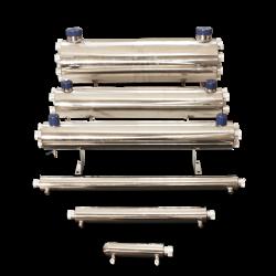 Sterilizator apa cu UV Aquazone Industrial - Aquaz-S275-B2