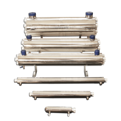 Sterilizator apa cu UV Aquazone Industrial - Aquaz-S660-B2