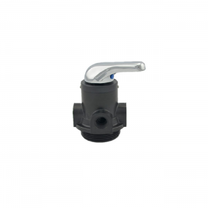 "Valva de filtrare manuala 1"", RX-56/MHF2"