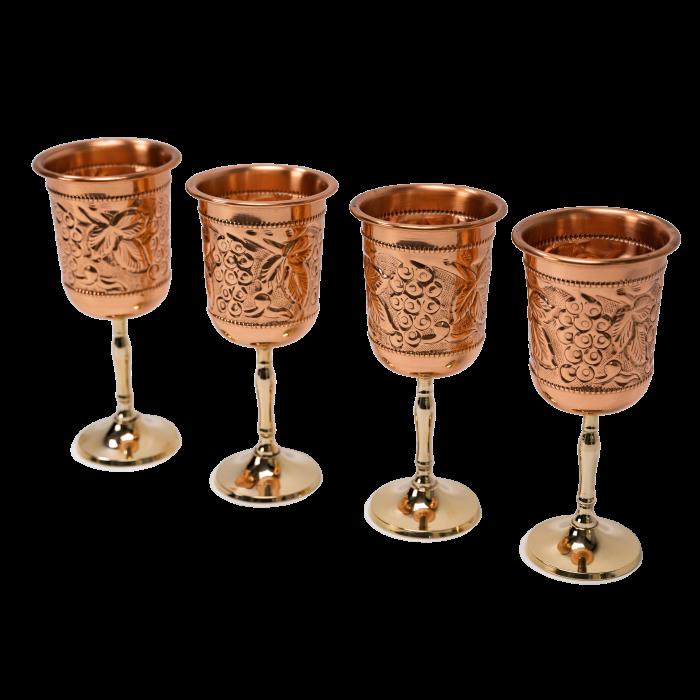 Pachet pahare pentru vin Ego 3+1 GRATIS [1]