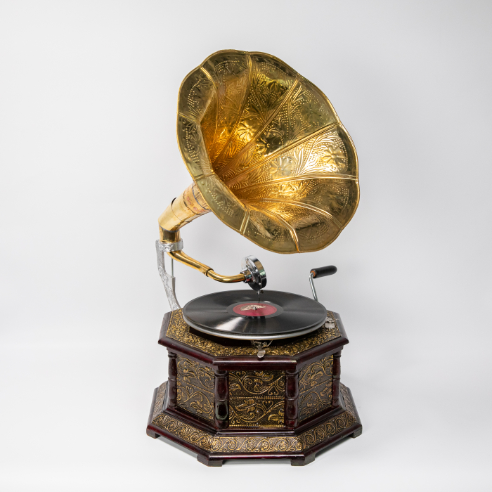 Gramofon Arana [0]