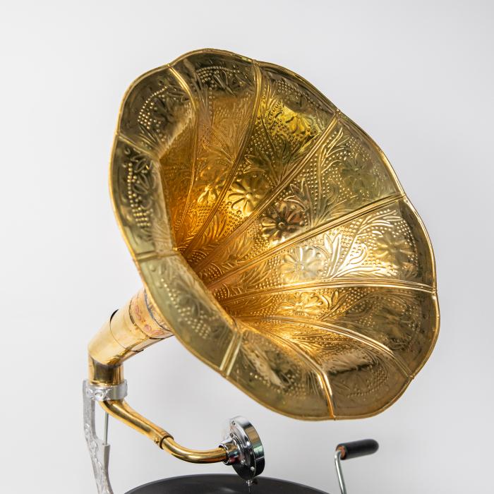 Gramofon Arana [1]