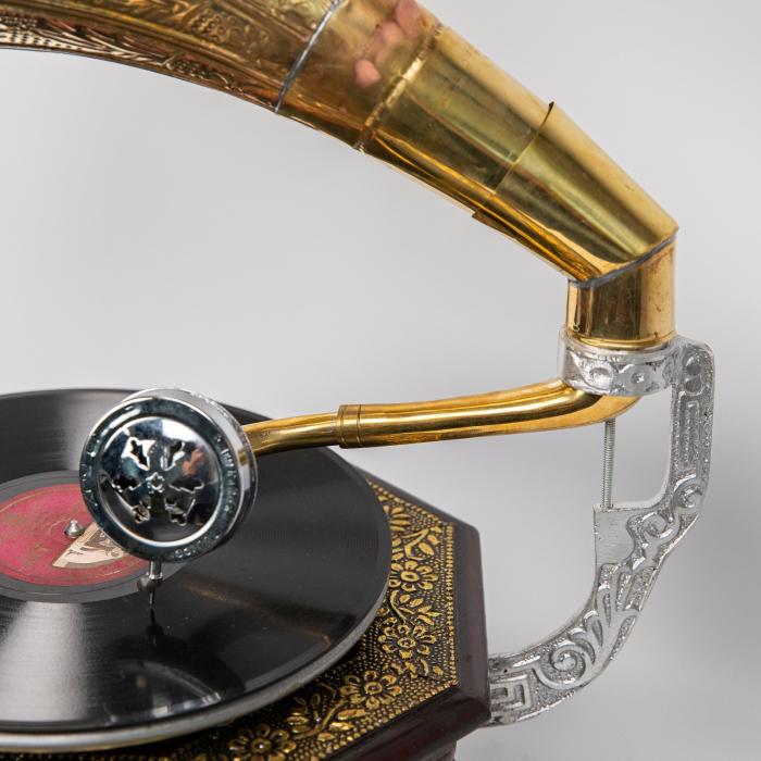 Gramofon Arana [6]