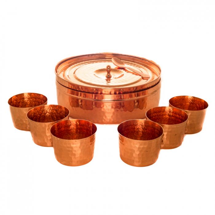 Spice box 0