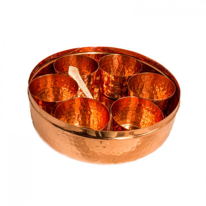 Spice box 1