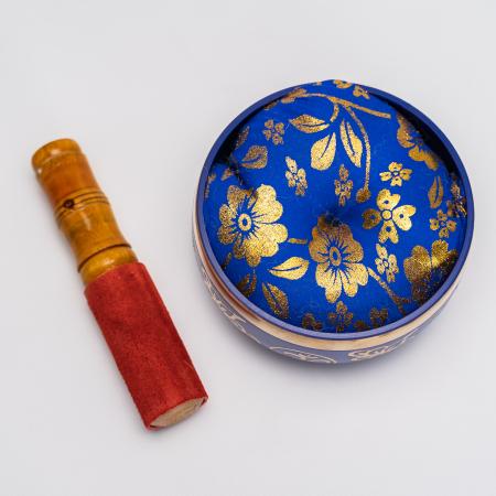 Bol cantator ARANA Crown Chakra [5]