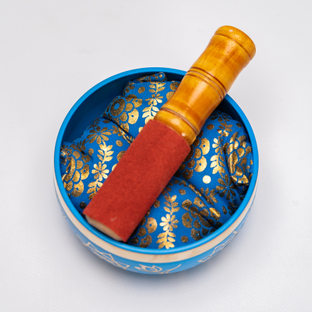 Bol cantator Throat Chakra [4]