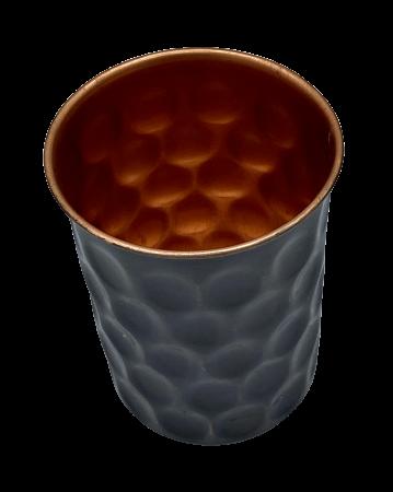Pahar din cupru Antique [1]