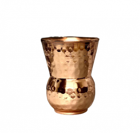 Pahar din cupru Hammer [0]