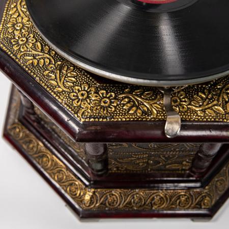 Gramofon Arana [3]