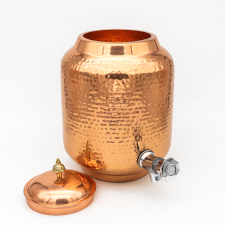 Recipient pentru apa din cupru Arana Pure [1]