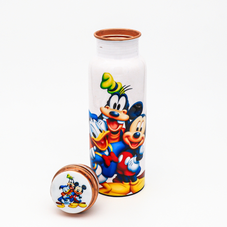 Sticla din cupru AranA Donald [2]