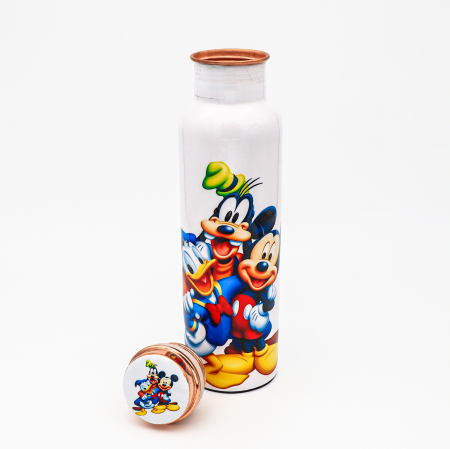 Sticla din cupru AranA Donald [5]