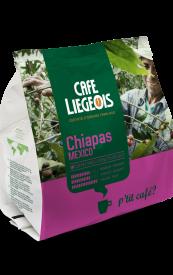 Chiapas Mexic BIO Cafea Pad 18 buc 0