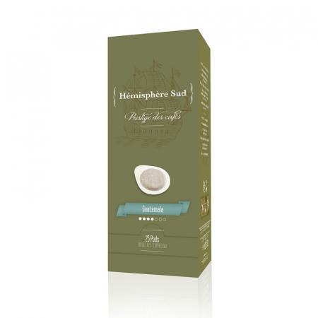 Hemisphere Sud Guatemala Cafea Monodoze ESE 25 buc0