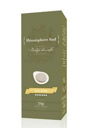 Hemisphere Sud Gusto Italiano Cafea Monodoze ESE 25 buc [0]