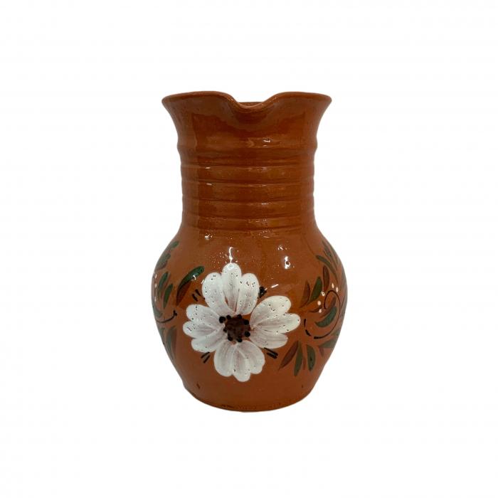cana-din-ceramica-de-arges-realizata-manual-argcoms-apa-vin-cu-cioc-pictura-florala-6087-6090 3