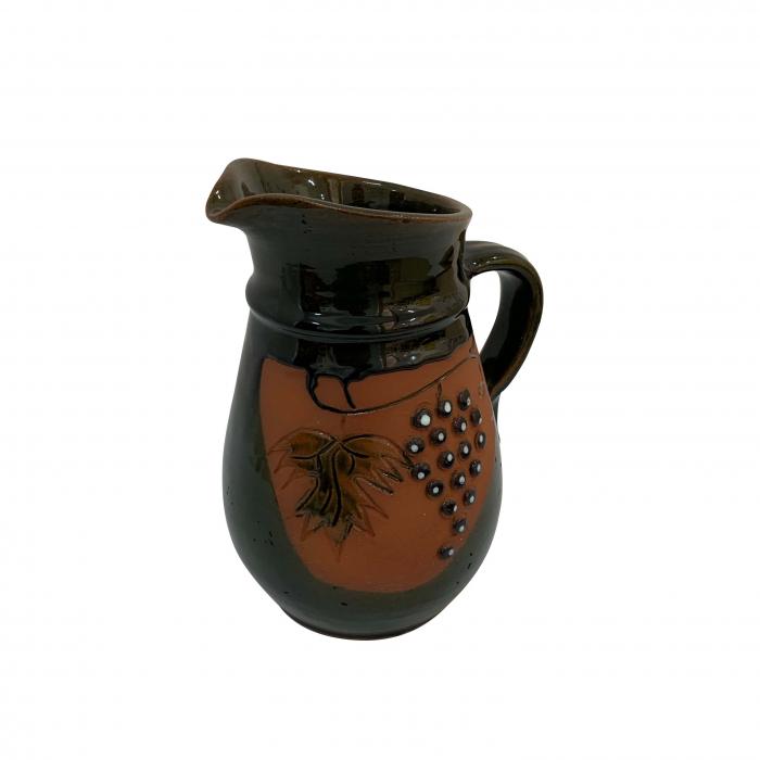 cana-din-ceramica-de-arges-realizata-manual-argcoms-vin-cu-cioc-tema-viticola-6010-6012 1