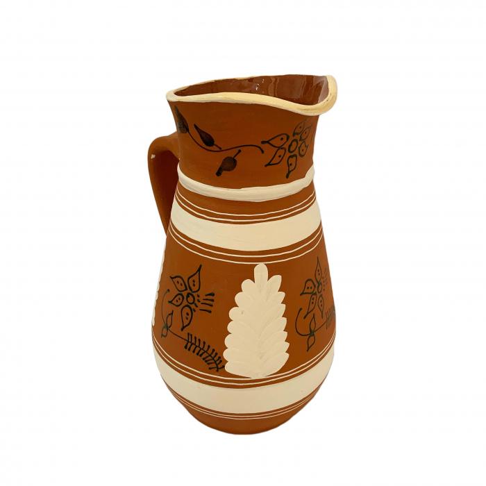 carafa-din-ceramica-de-arges-realizata-manual-argcoms-vin-apa-tip-golesti-6055-6059 [2]