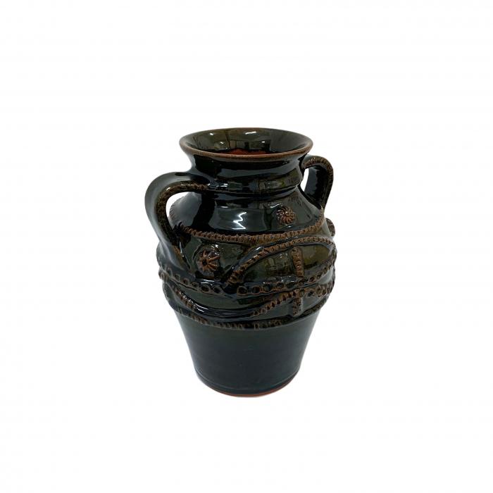 chiup-din-ceramica-de-arges-realizat-manual-argcoms-glazurat-cu-2-toarte-1-decor-cu-braie-6241-6244 2
