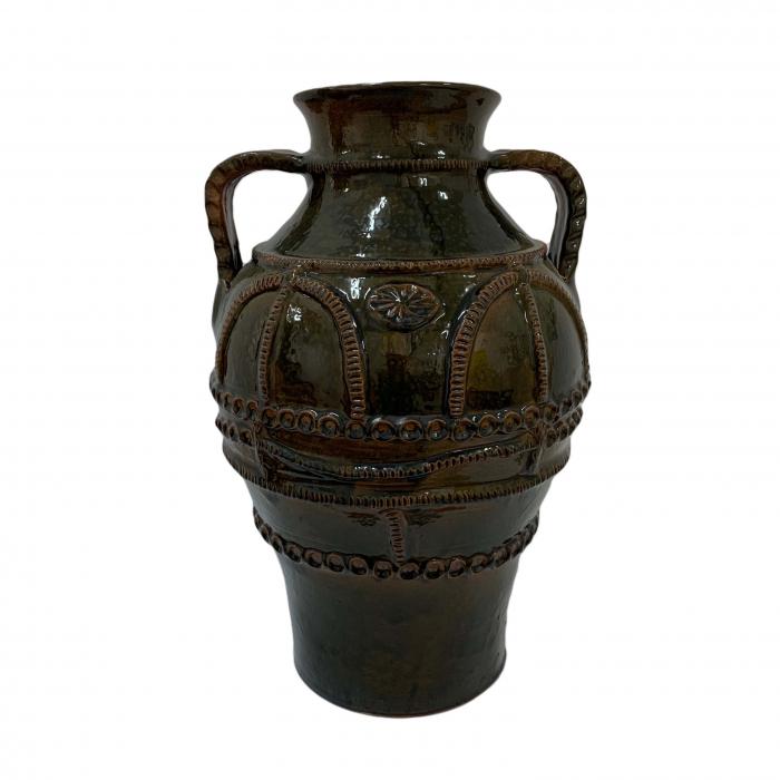 chiup-din-ceramica-de-arges-realizat-manual-argcoms-glazurat-cu-2-toarte-2-decor-cu-braie-6248-6250 [0]