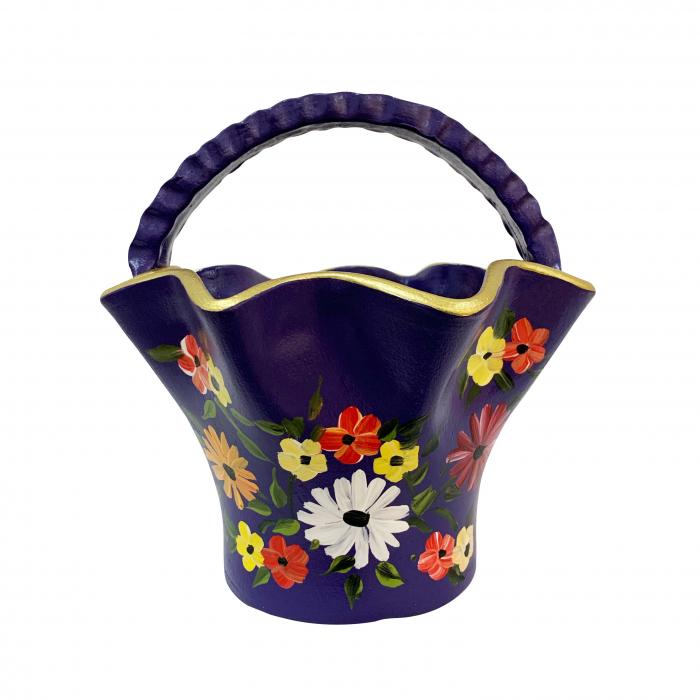 cos-din-ceramica-de-arges-realizat-manual-argcoms-pictura-florala-mare-5589-5597-5714-5719 0