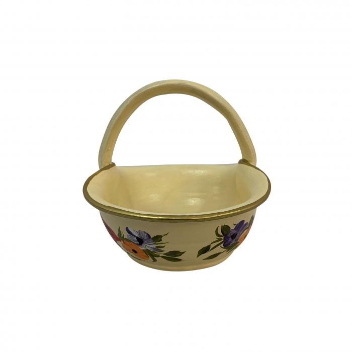cos-din-ceramica-de-arges-realizat-manual-argcoms-pictura-florala-mic-5557-5571 2