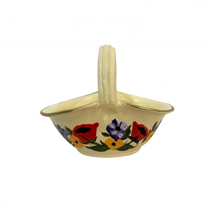 cos-din-ceramica-de-arges-realizat-manual-argcoms-pictura-florala-mic-5557-5571 0