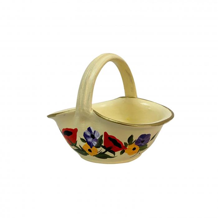 cos-din-ceramica-de-arges-realizat-manual-argcoms-pictura-florala-mic-5557-5571 1