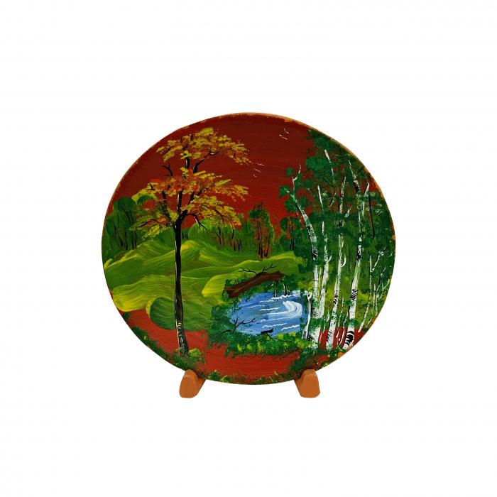 farfurie-decorativa-din-ceramica-de-arges-realizata-manual-argcoms-pictura-cu-peisaj-4-5446 [0]