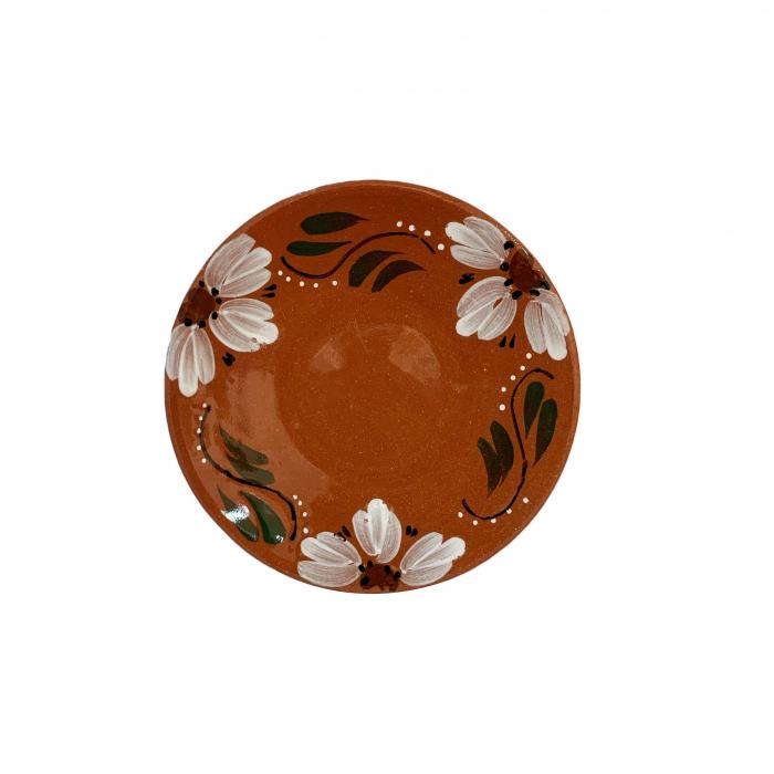 farfurie-din-ceramica-de-arges-realizata-manual-argcoms-pictura-florala-intinsa-mare-6174-6176 1