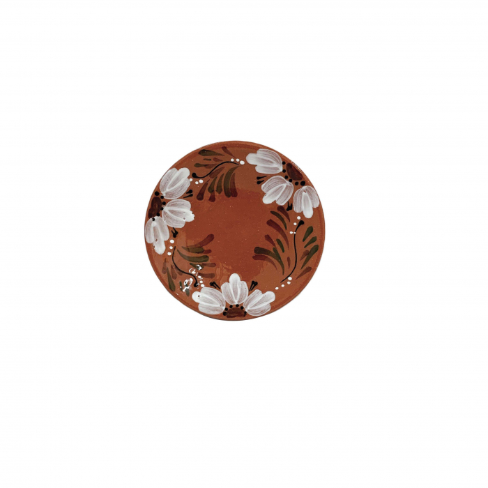 farfurie-din-ceramica-de-arges-realizata-manual-argcoms-pictura-florala-intinsa-mica-6177-6178 1