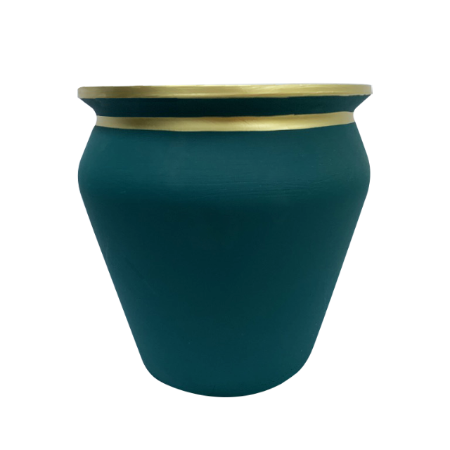 ghiveci-din-ceramica-de-arges-realizat-manual-argcoms-banda-ø25-cm 0