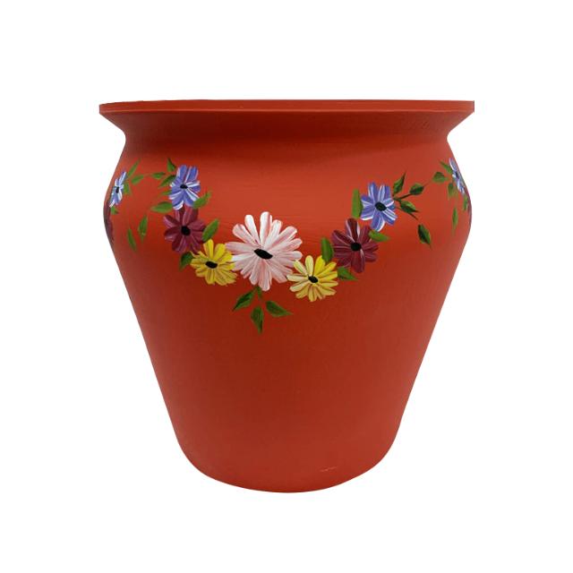 ghiveci-din-ceramica-de-arges-realizat-manual-argcoms-pictura-florala-ø25-cm [0]