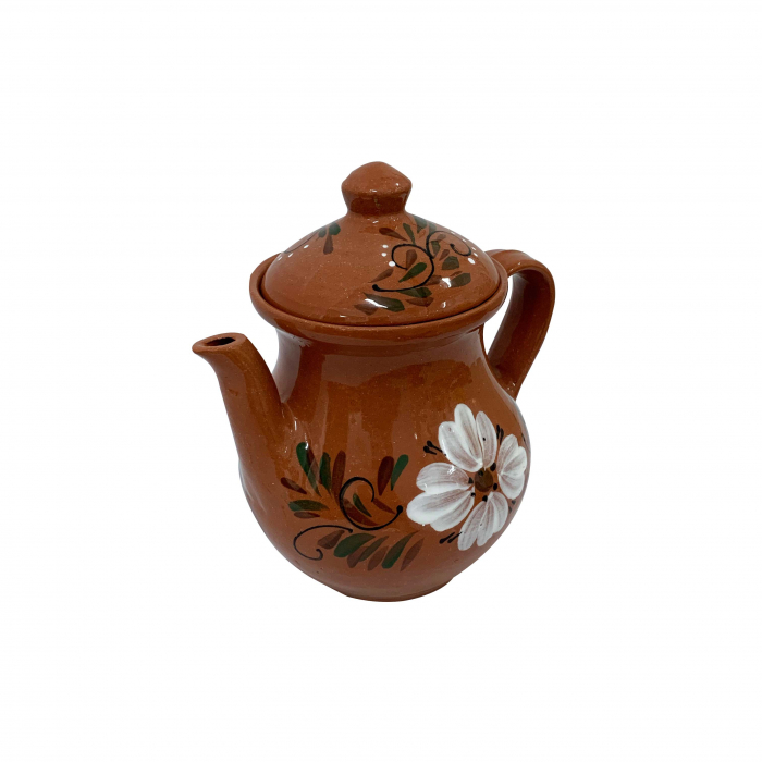 ibric-din-ceramica-de-arges-realizat-manual-argcoms-cafea-pictura-florala-5958-5960 1