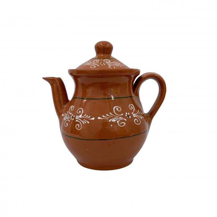 ibric-din-ceramica-de-arges-realizat-manual-argcoms-cafea-pictura-traditionala-5954-5957 0